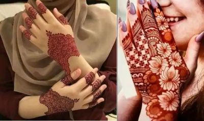 Best Mehndi Designs for Festival You Must Check