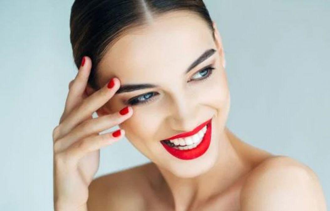 पतली Eyebrow को घना बना सकते हैं कुछ आसान तरीके