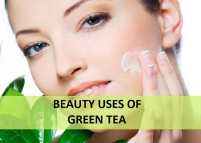 Green Tea Can Make You Beautiful, Effective Beauty Hacks of Green Tea