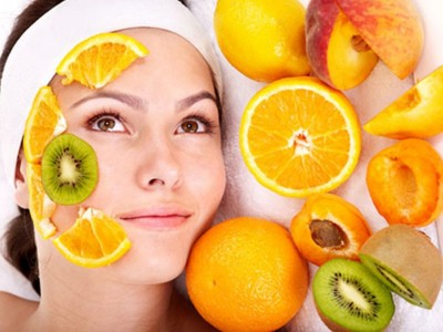 Fruits for a glowing skin and enhance face complexion