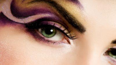 इन तरीको से बनाये अपनी आँखों को सुन्दर और आकर्षक