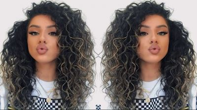 4 Tips To Make Your Curly Hair Even More Beautiful