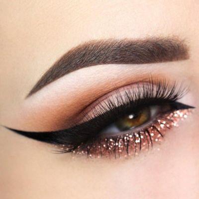 आई मेकअप का इस्तेमाल करने से हो सकता है आपकी आंखों को नुकसान