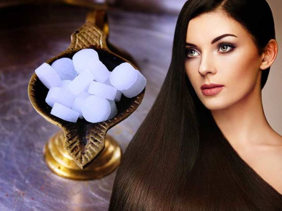 Camphor is quite beneficial for beauty, know its uses and benefits here