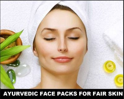 To get back the lost facial glow  apply these ayurvedic face packs