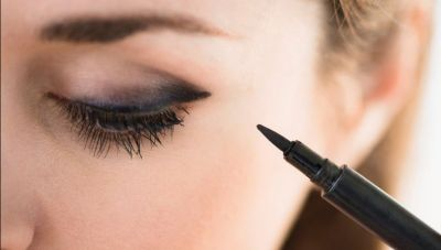Do Make-up for Sensitive Eyes in these ways