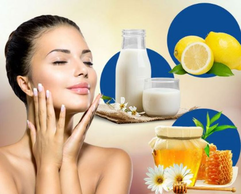 5 Natural Facial Cleansers for gorgeous skins