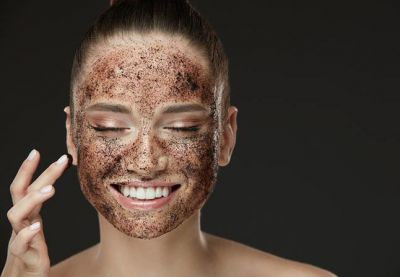 DIY Coffee-Coconut Face Pack Recipes for Your Face