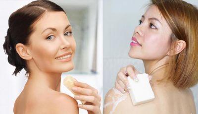 लगातार इस्तेमाल कर रही हैं साबुन तो स्किन को पहुंचा रही नुकसान