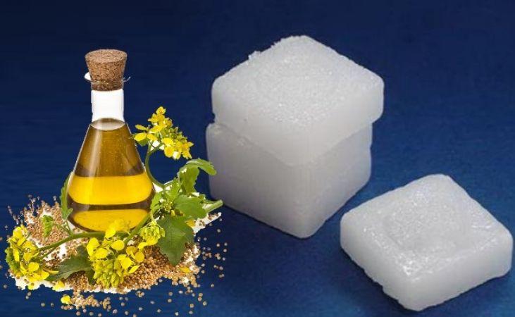 स्किन एलर्जी में करे सरसो के तेल और कपूर का इस्तेमाल   NewsTrack Hindi 1