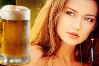 स्किन का ph लेवल बैलेंस करती बीयर, इस तरह करें फेस के लिए इस्तेमाल