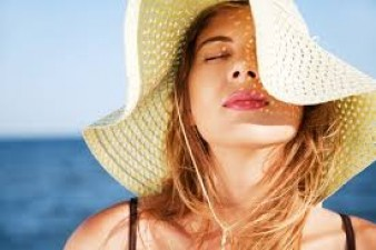 Some beauty hacks for the summer season