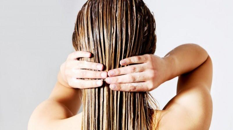 बस इन 3 चीज़ों का करें इस्तेमाल, हमेशा चमकदार और मजबूत रहेंगे आपके बाल