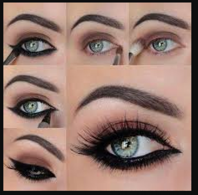 Makeup Tips: These eye make-up tips can make your look different