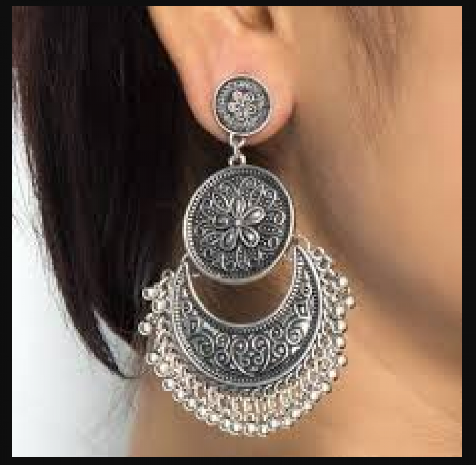 If you like wearing oxidized  jewellery, then must read these tips