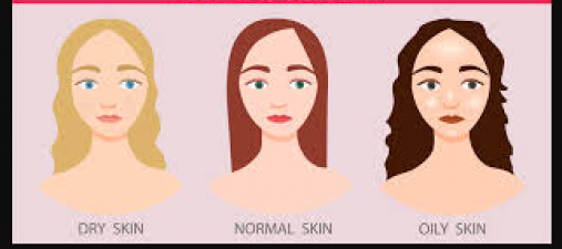 If you do not know about your skin type, then identify it in this way