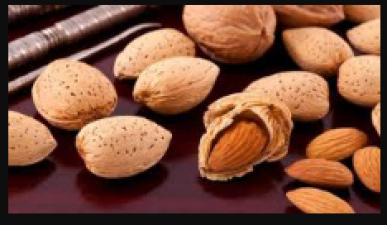 Almonds will boost hair shine and growth, know how to use it