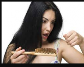 Troubled by the problem of thin hair, try this remedy
