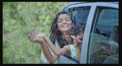 These hair problems often occur during the rainy season, know their solutions