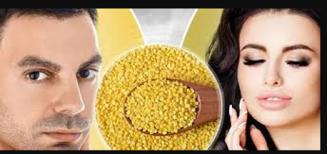 Get Glowing skin with pulses, here's how to use it