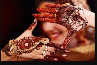 Karvachauth Special: These remedies will deepen the color of Mehendi