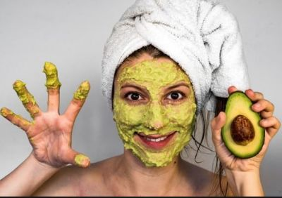 Know how to use an Avocado mask for all skin types!