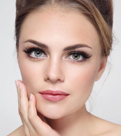 These makeup tips are special for such faces; Read on!