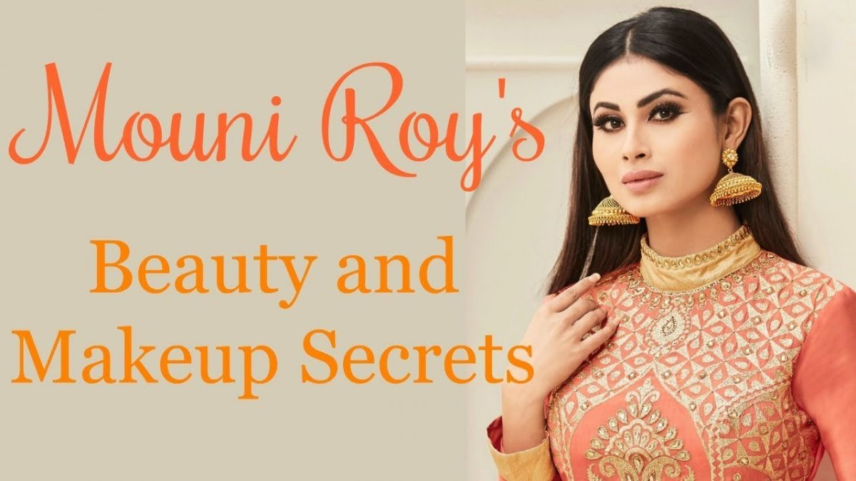 Want glowing skin like Mouni Roy? Know her easy beauty tips