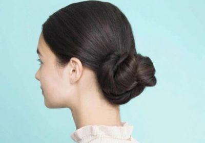 क्या आप भी बांधती हैं बालों का जुड़ा तो जान लें क्या हैं इसके नुकसान