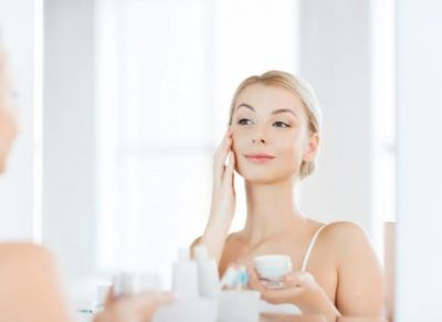 Know what is the difference between Day and Night Cream