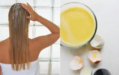 Four amazing benefits of eggs for hair, read here