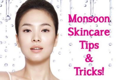 Whatever be the skin, take care in these ways during monsoon
