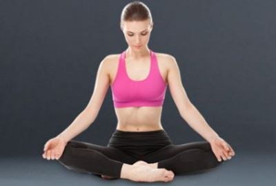 Yoga Asanas to Reduce Hair Fall Effectively
