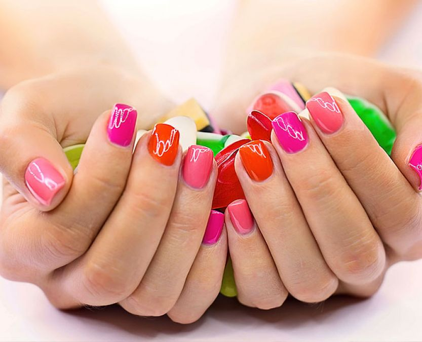 These tips will increase the beauty of hands
