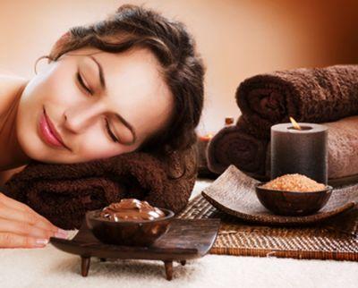 ड्राई स्किन की समस्या को दूर करती है चॉकलेट
