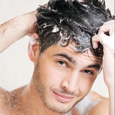 Use shampoo properly to get healthy and smooth hair