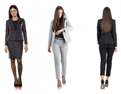 How your outfit should be during a job interview, know tips and stylish looks