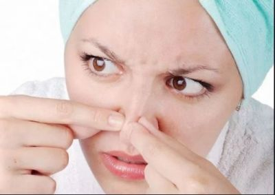 Make scrub at home to remove blackheads, Know the method