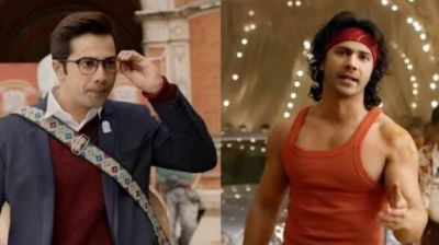 Youngsters love Varun Dhawan's hairstyle