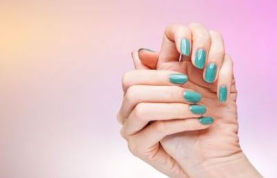 Now do Manicure at home to get beautiful hands