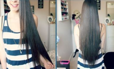 Want to have long hair? Then follow these tips and never make these mistakes