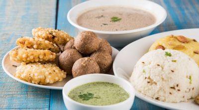 नवरात्रों में ऐसे रखें खुद को फिट, खाएं संतुलित आहार