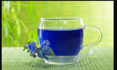 Drink blue tea to get these amazing health benefits