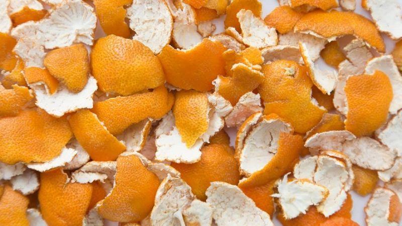 स्वास्थ्य को इस तरह फायदा पहुंचाएगा संतरे का छिलका