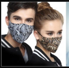 Wear the mask in this way to be safe from the infection