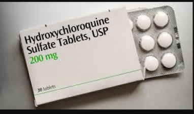 Here's how Hydroxychloroquine treats corona, know its side effects