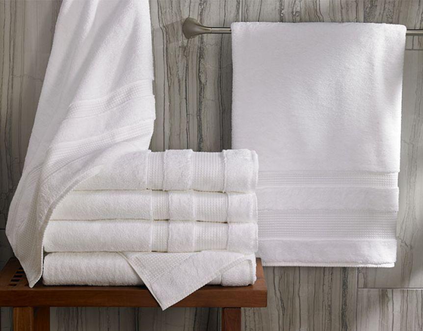 तौलिये का भी है आपके स्वास्थ्य से संबंध