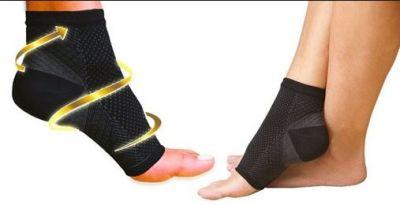 पैरों की देखभाल के लिए पहने जाते हैं कम्प्रेशन सॉक्स