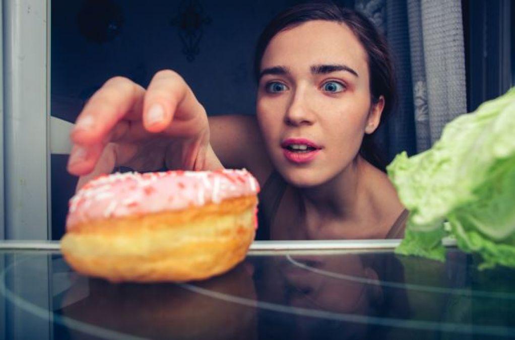 अपनी भूख को करें कंट्रोल, नहीं तो हो सकता है नुकसान