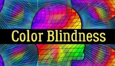 इन कारणों से होता है Color Blindness, नहीं होती रंगों की पहचान